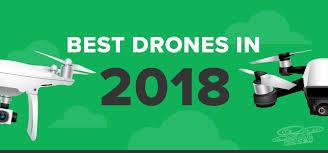 11 Best Drones To Buy In 2018 Overall Budget Kids