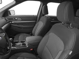 2018 ford explorer xlt in greendale in haag ford