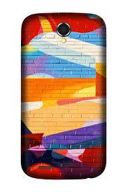 TBT Mobile Back Cover for Lenovo A830 ...