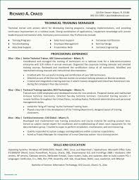 Excel Resume Examples 10 Excel Skills Resume Examples Proposal Sample
