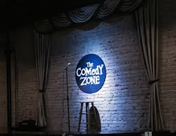 Comedy Zone Greenville Food Beverages Entertainment