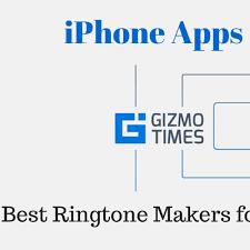 Iphone Ringtone Designer App Best Iphone Ringtone Maker And Ringtone Converter Apps