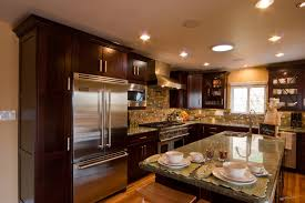 Laying Out Kitchen Cabinets Kitchen Design L Shape With Island Outofhome