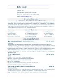 Open Office Resume Template Gallery Of Resume Templates For Office 89