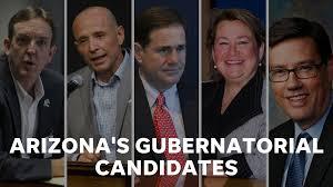 Arizona State Economy Governor Focus Primary The On For Candidates 's xxqZwB7