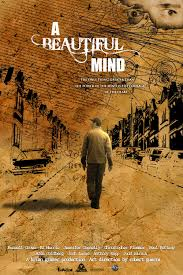 a beautiful mind poster just a normal site don t panic a hypothetical