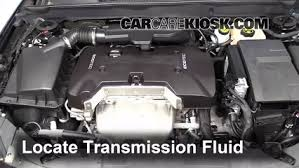 transmission fluid level check chevrolet bu 2013 2013 2013 transmission fluid level check chevrolet bu 2013 2013 2013 chevrolet bu ltz 2 5l 4 cyl