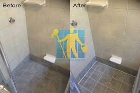 Best Way To Clean Bathroom Tile Beauteous GOLD COAST TILE CLEANING GOLD COAST TILE CLEANERS