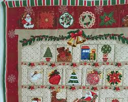 Quilted Advent Calendar and Ornaments PDF Pattern & Quilted advent calendar Adamdwight.com