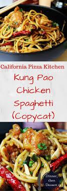 California Pizza Kitchen Garden Walk 17 Best Ideas About Asian Spaghetti On Pinterest Asian