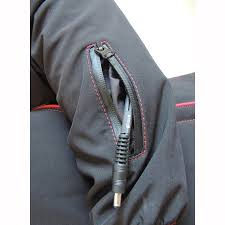 gerbing 12v heated jacket liner wr black uk delivery gerbing 12v heated jacket liner wr black