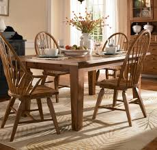 Broyhill Attic Heirloom Dining Table Broyhill Nothern Lights Dining Table 5312 31 Entertainment Console