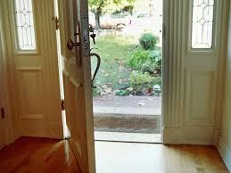 fabulous open front door wele with simple house front door open cures intended decorating