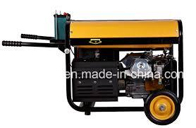 honda diesel generator. Diesel Generator Portable 8 KVA 3 Phase Honda N