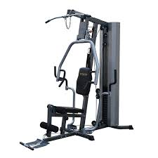 Home Gym Bodymax C10 Elite Strength Trainer Multi Gym At Powerhouse Fitness
