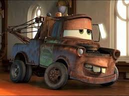 Mater the tow truck pictures - Disney Pixar Cars Photo (13374910 ...
