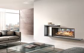 back to gas fireplaces town country ws54 see thru indoor outdoor