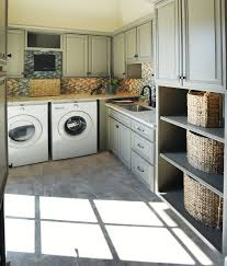 2020 Fusion Six Laundry Room Design Ideas To Lighten Your LoadUtility Room Designs