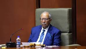RESPONSE: To Sir Gerald Watt QC - Antigua News Room