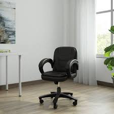 original office. DZYN Furnitures Leatherette Office Executive Chair Original Office