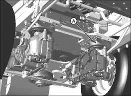 service transmission mx45643