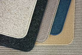 carpet binding. carpet binding
