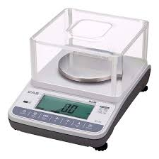 <b>Весы</b> лабораторные <b>CAS XE</b>-<b>3000</b>