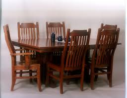 mission dining room chairs decorating and remodeling ideas
