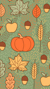 Cool Wallpaper Thanksgiving Background ...