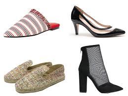 知っておきたい 2018年春夏のトレンド靴 レディースシューズブーツ