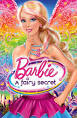 Candus Churchill appears in Tooth Fairy and Barbie: A Fairy Secret.