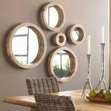 porthole mirror mirror wall decor