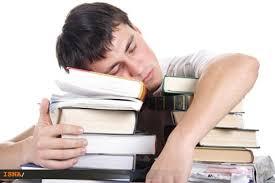 نکات مهم برای شب امتحان