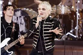 <b>My Chemical Romance</b>: See Their First Reunion Photo Together