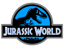 jurassic world logo vector - Google Search | Cakes in 2018 ...