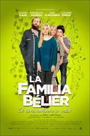 Resultado de imagen para la familia belier poster