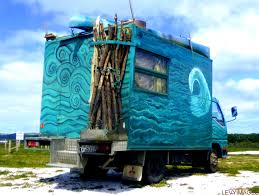 Small Picture The Flying Tortoise Todd And His Tiny House On Wheels