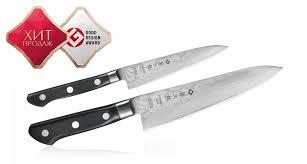 <b>Наборы ножей</b> для кухни <b>Tojiro</b>