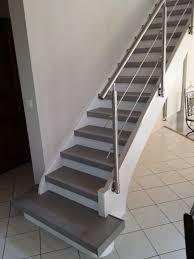 Renovation Escalier Bois Aflopro Styl Stair 13 R Nover Un Peindre