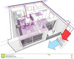ufh wiring diagram wiring diagrams tarako org Apartment Wiring Diagrams underfloor heating diagram with underfloor heating and heat idea apartment wiring line diagrams