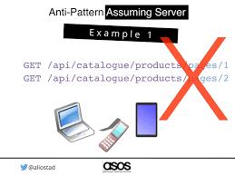 Anti Pattern Classy 48 AntiPatterns In Designing APIs