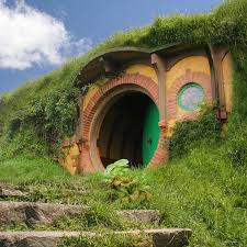 hobbit ...