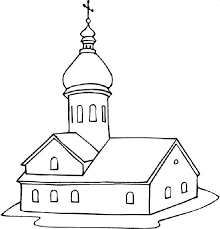 Small Picture Emejing Church Coloring Pages Contemporary Coloring Page Design
