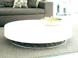 industrial shabby chic coffee table tables round white country c
