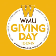 Giving Day Wmu Giving Day College Of Arts And Sciences Western