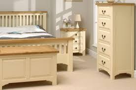 cream bedroom furniture. Elegant Cream Bedroom Furniture With And Pine Wooden Ideas