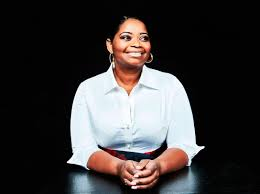 Octavia Spencer on Her Style Icons, Beauty Secrets, and Everyday Favorite  Things