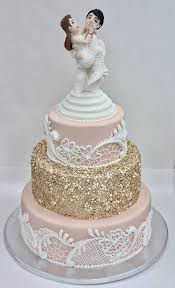 20 Singapore Wedding Cake Bakers And Patissiers To Look To For Your