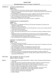 Tax Professional Resume Example Tax Professional Resume Samples Velvet Jobs 2