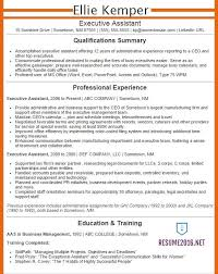 Administrative Assistant Resume Cover Letter Best Of Professional Programming Assignment Help Example Of Admin Assistant